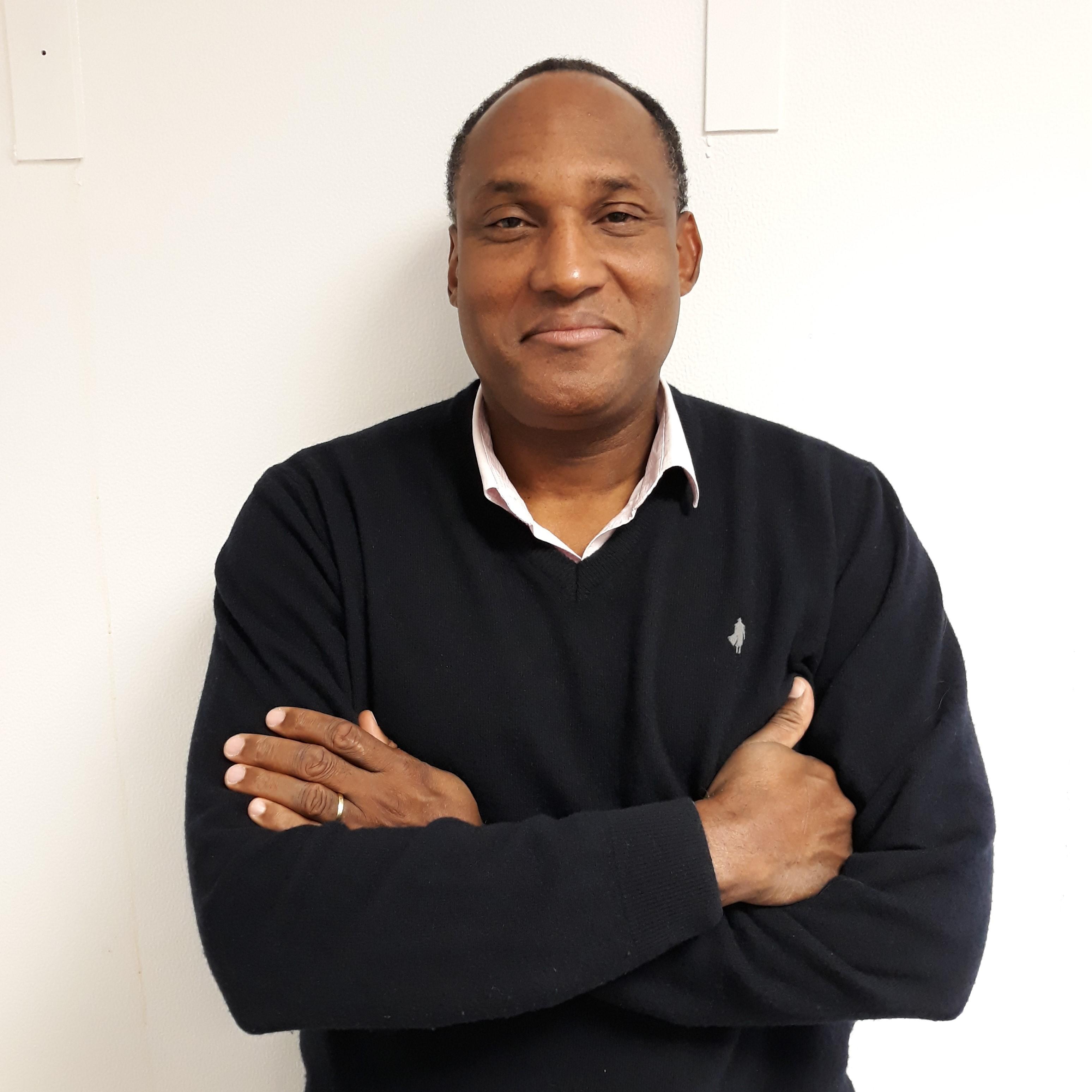 Didier Baudouin