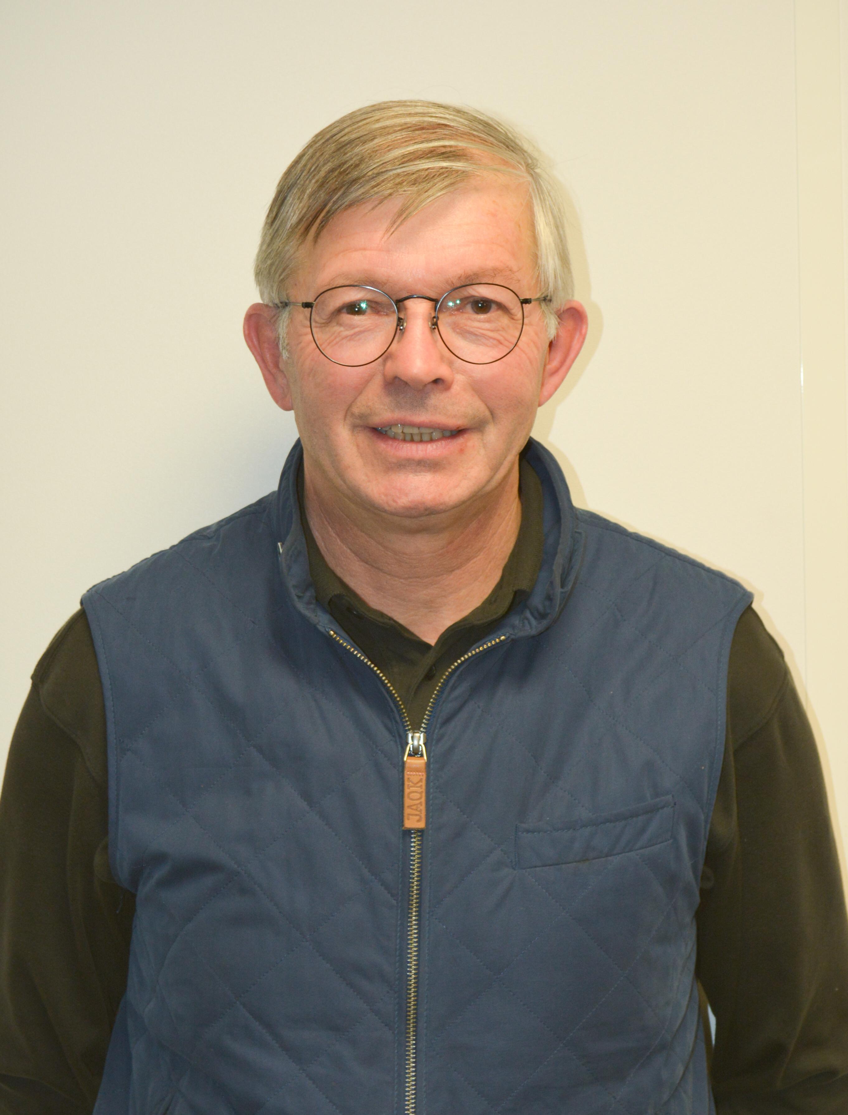 Jean-Pierre Cattoen