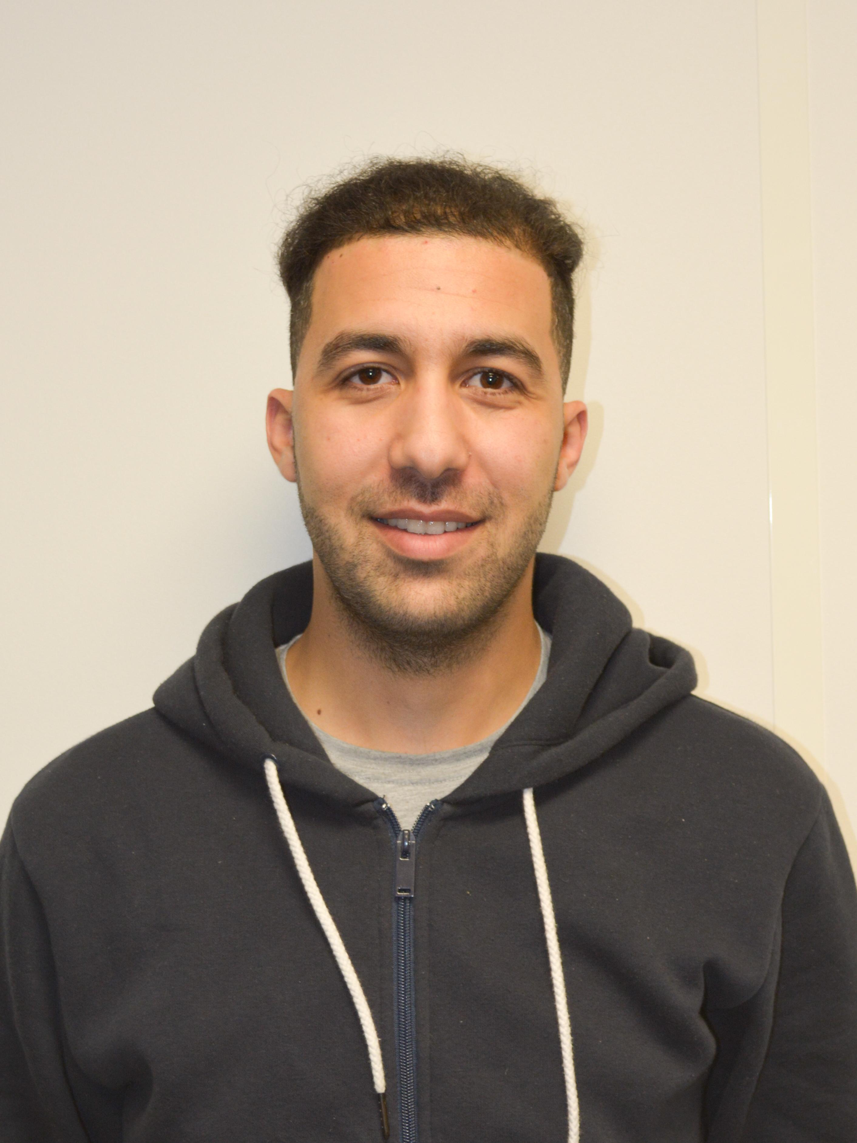 Mehdi Boufraine