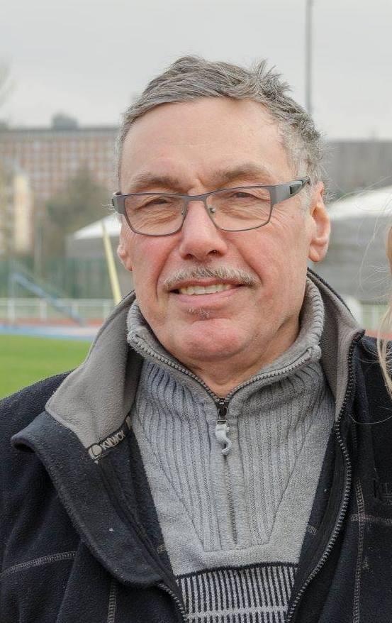 Serge Leroy